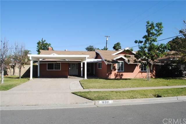 18501 Woodwind Lane, Anaheim Hills, CA 92807 (#RS20030760) :: Allison James Estates and Homes