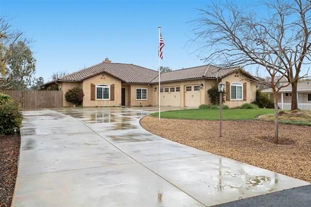 910 16th St, Ramona, CA 92065 (#200007045) :: Provident Real Estate