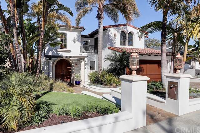 1247 6th Street, Manhattan Beach, CA 90266 (#SB20031079) :: The Costantino Group | Cal American Homes and Realty