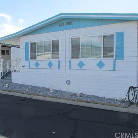 35218 Fir Avenue #90, Yucaipa, CA 92399 (#EV20031132) :: RE/MAX Empire Properties