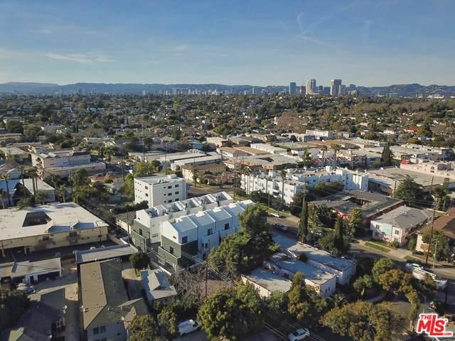3311 S Durango Avenue, Los Angeles (City), CA 90034 (#20553264) :: Go Gabby