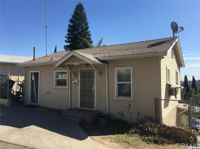 3220 Kenneth Drive, El Sereno, CA 90032 (#320000565) :: RE/MAX Innovations -The Wilson Group