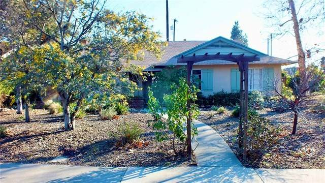 790 Santa Barbara Drive, Claremont, CA 91711 (#CV20026896) :: Team Tami