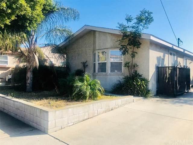 1616 W 182nd Street, Gardena, CA 90248 (#SB20031214) :: The Marelly Group | Compass
