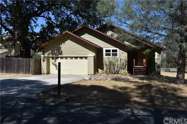 2776 Spring Valley Road, Clearlake Oaks, CA 95423 (#LC20030774) :: Twiss Realty