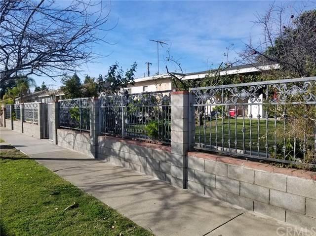 5484 San Bernardino Street, Montclair, CA 91763 (#CV20031073) :: Apple Financial Network, Inc.