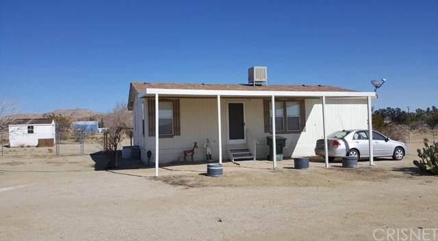 6409 Sweetser Road, Rosamond, CA 93560 (#SR20031280) :: Z Team OC Real Estate