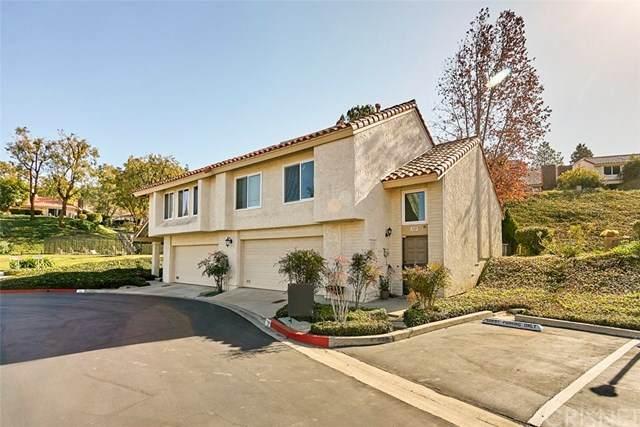 739 Blue Oak Avenue, Newbury Park, CA 91320 (#SR20031268) :: RE/MAX Parkside Real Estate