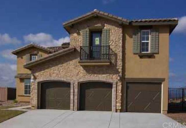 1070 Straightaway Court, Oceanside, CA 92057 (#OC20031309) :: Case Realty Group