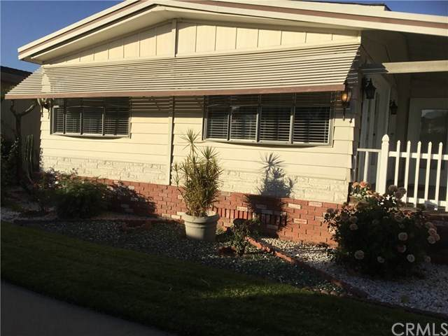 3530 Damien Avenue #257, La Verne, CA 91750 (#CV20031332) :: Twiss Realty