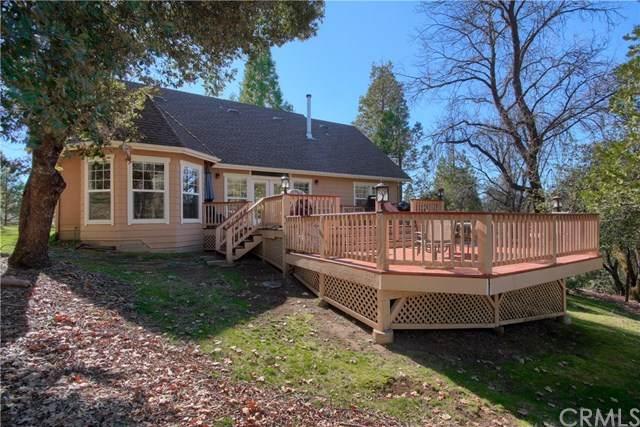 53982 Dogwood Creek Drive, Bass Lake, CA 93604 (#MD20029819) :: Compass