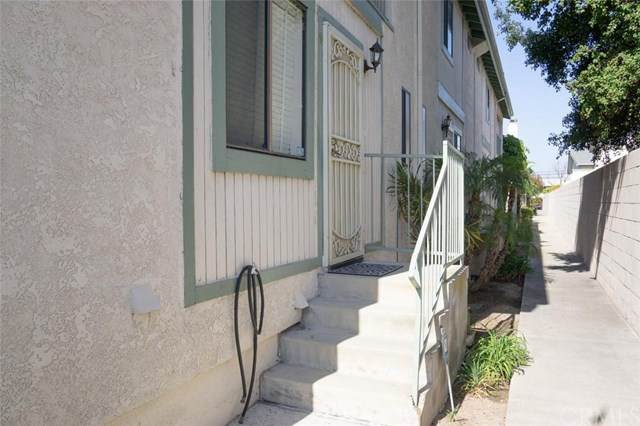 604 E. 220th St #9 #9, Carson, CA 90745 (#RS20029260) :: Twiss Realty