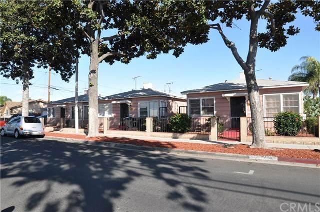 5418 Gifford Avenue, Maywood, CA 90270 (#AR20031235) :: Crudo & Associates