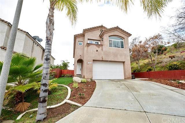 439 Merlot Avenue, San Marcos, CA 92069 (#PW20025129) :: Twiss Realty