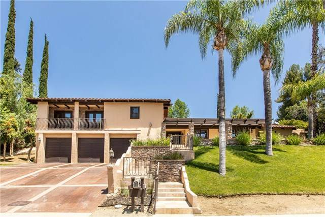 10 Baymare Road, Bell Canyon, CA 91307 (#SR20024146) :: RE/MAX Masters