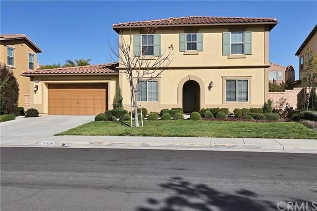 32648 Quiet Trail Drive, Winchester, CA 92596 (#SW20006651) :: RE/MAX Empire Properties
