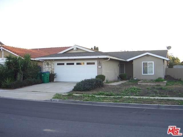 4832 Lindstrom Avenue, Irvine, CA 92604 (#20549168) :: Allison James Estates and Homes