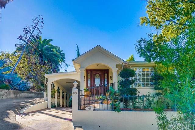 624 Redfield Avenue, Monterey Hills, CA 90042 (#SR20029993) :: RE/MAX Masters