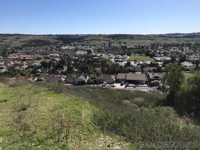 13045 Tuscarora Dr, Poway, CA 92064 (#200007147) :: The Brad Korb Real Estate Group