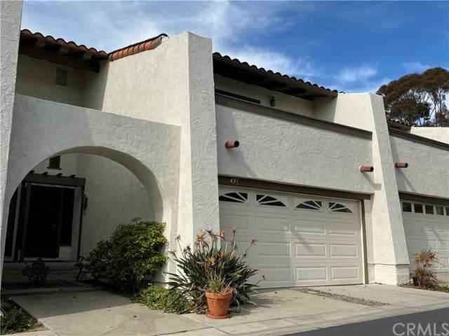 490 Plaza Estival, San Clemente, CA 92672 (#OC20024009) :: Case Realty Group