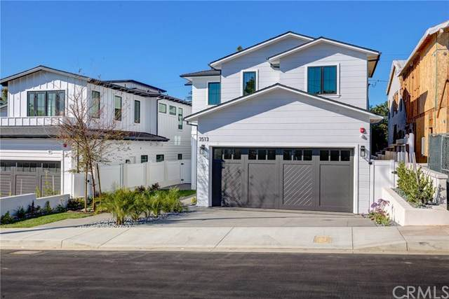3513 Pine Avenue, Manhattan Beach, CA 90266 (#PV20024560) :: Keller Williams Realty, LA Harbor