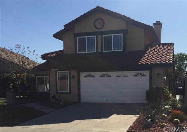 10967 Mc Lennan Street, Rancho Cucamonga, CA 91701 (#CV20031390) :: The Najar Group