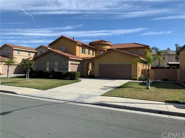 35192 Via Santa Catalina, Winchester, CA 92596 (#SW20031472) :: RE/MAX Empire Properties