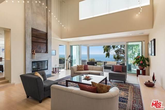 23838 Harbor Vista Drive, Malibu, CA 90265 (#20551858) :: Z Team OC Real Estate