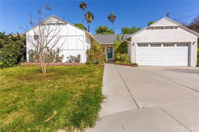 257 Lupine Place, Monterey Park, CA 91755 (#AR20031603) :: Keller Williams Realty, LA Harbor