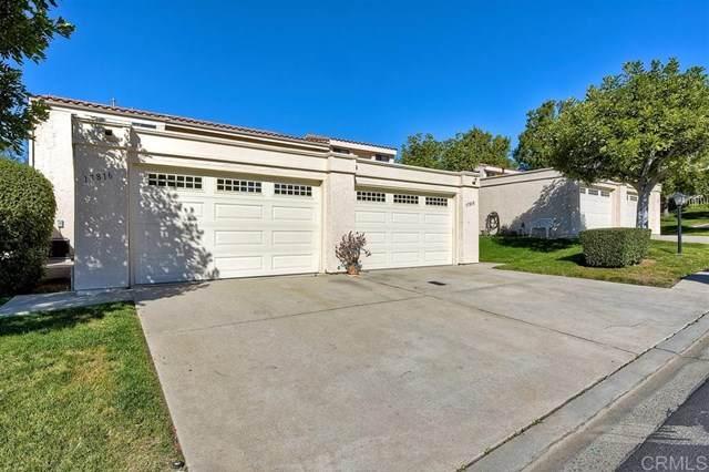 17816 Valle De Lobo Drive, Poway, CA 92064 (#200007174) :: The Brad Korb Real Estate Group