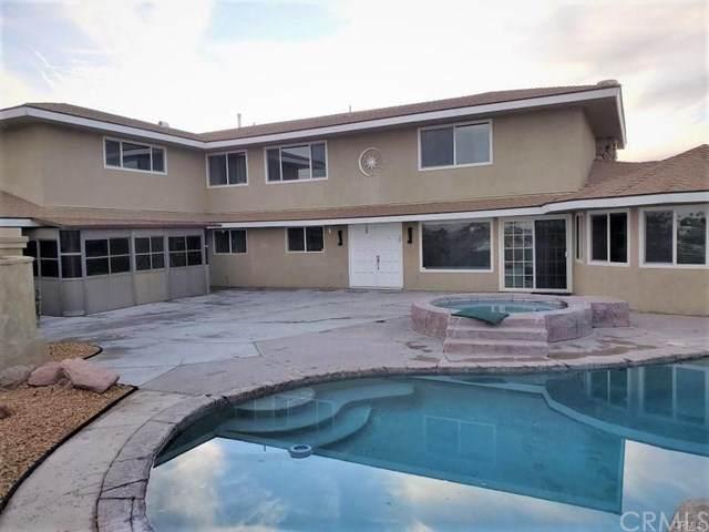 435 Highland Avenue, Barstow, CA 92311 (#CV20031646) :: Mainstreet Realtors®