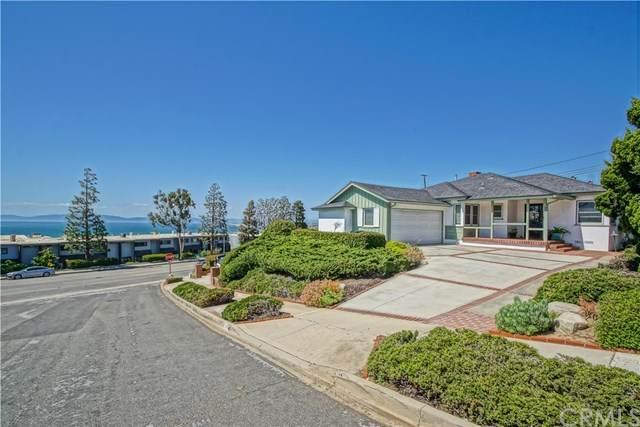 645 Via Los Miradores, Redondo Beach, CA 90277 (#SB20026992) :: RE/MAX Masters