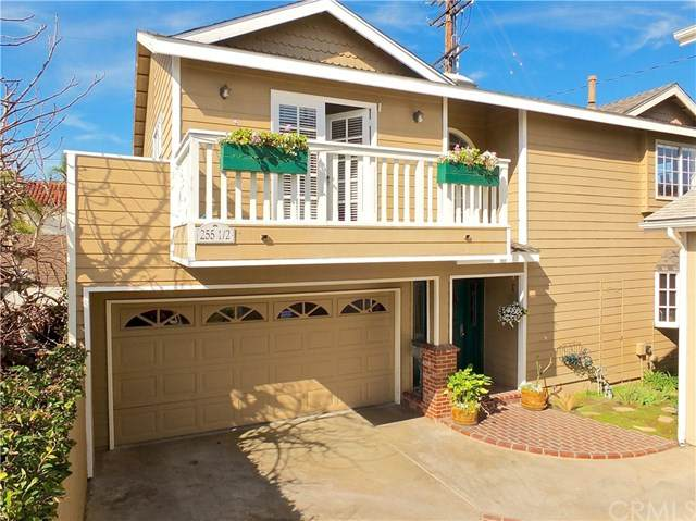 255-1/2 Newport Avenue, Long Beach, CA 90803 (#PW20030754) :: Crudo & Associates