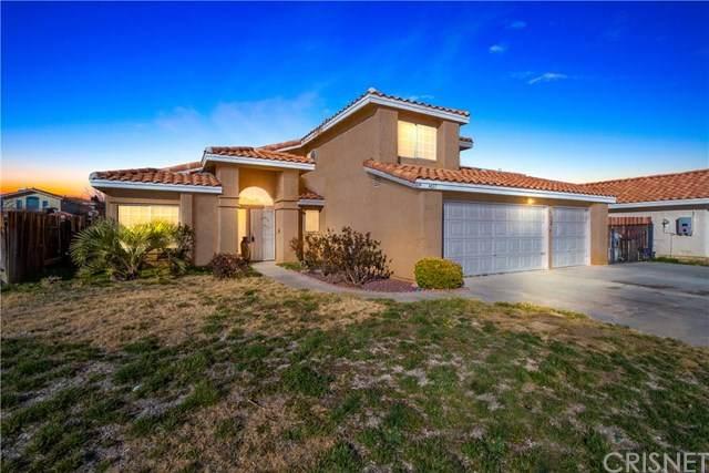 4017 Aero Way, Rosamond, CA 93560 (#SR20031692) :: Z Team OC Real Estate