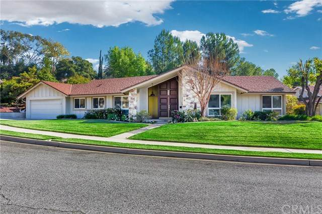 236 La Quinta Drive, Glendora, CA 91741 (#WS20031329) :: Re/Max Top Producers