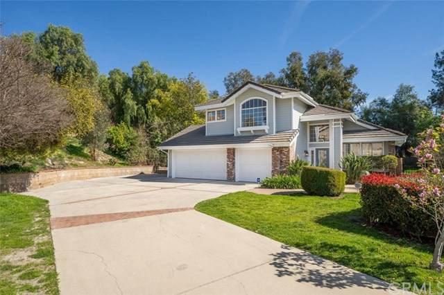 204 Daybreak Drive, Walnut, CA 91789 (#IV20031791) :: Allison James Estates and Homes