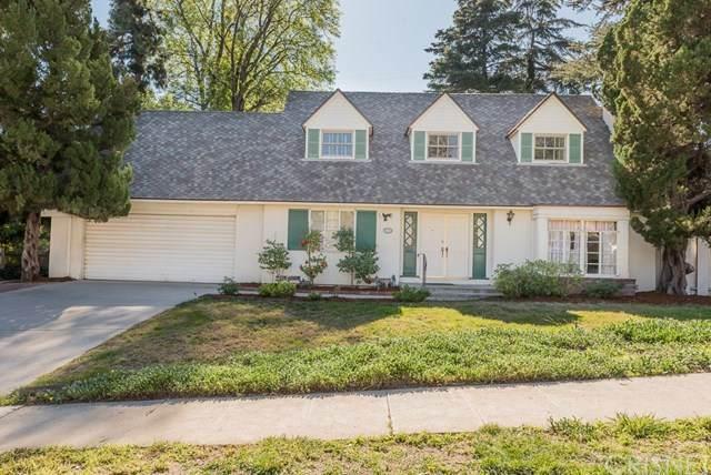 17100 Signature Drive, Granada Hills, CA 91344 (#SR20031335) :: Z Team OC Real Estate