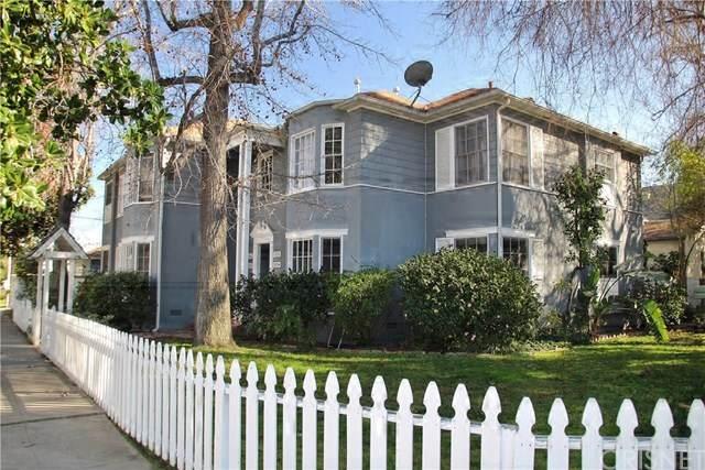 10550 Moorpark Street, Toluca Lake, CA 91602 (#SR20031828) :: The Brad Korb Real Estate Group