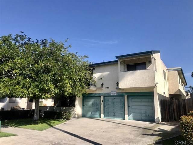 4435 Hamilton St #4, San Diego, CA 92116 (#200007129) :: Crudo & Associates