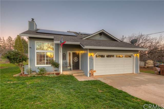 6140 Bowman Drive, Paradise, CA 95969 (#SN20031656) :: The Laffins Real Estate Team