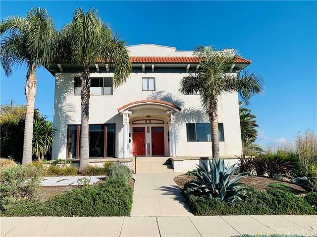 4116 S Carolina Street, San Pedro, CA 90731 (#PV20030122) :: Twiss Realty