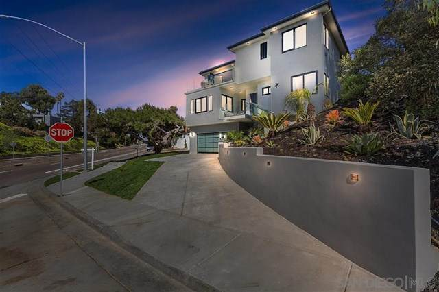3350 Oliphant, San Diego, CA 92106 (#200007238) :: RE/MAX Masters
