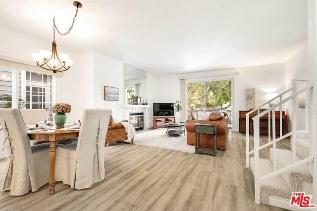 8500 Falmouth Avenue #1106, Playa Del Rey, CA 90293 (#20553548) :: Crudo & Associates