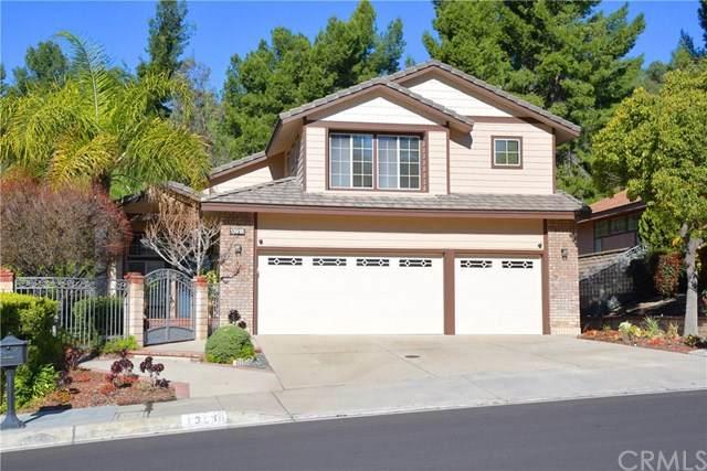 13918 Monteverde Drive, Chino Hills, CA 91709 (#CV20031546) :: Allison James Estates and Homes