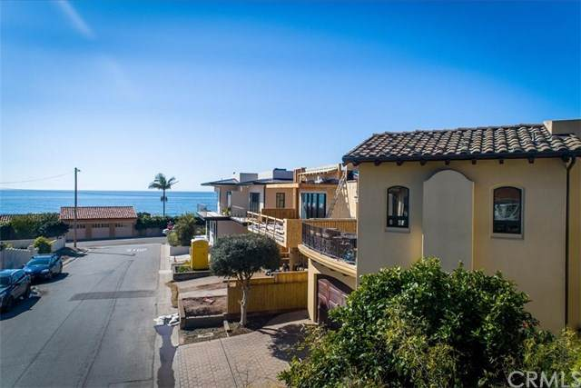 374 Placentia Avenue, Pismo Beach, CA 93449 (#PI20030218) :: Rose Real Estate Group