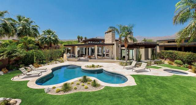 418 Vista Creek, Palm Desert, CA 92260 (#219038833DA) :: The Costantino Group | Cal American Homes and Realty