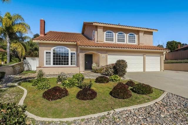 13935 Saddlewood Dr, Poway, CA 92064 (#200007153) :: The Brad Korb Real Estate Group