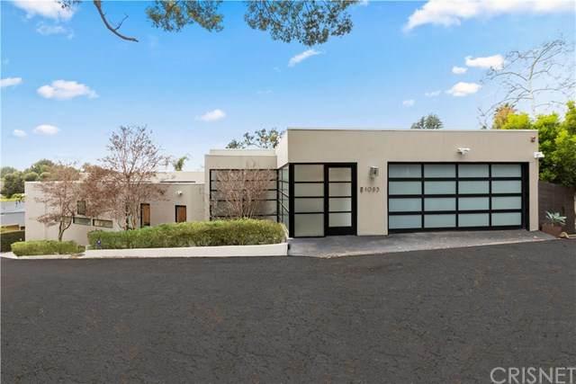 1085 Carolyn Way, Beverly Hills, CA 90210 (#SR20013060) :: Crudo & Associates