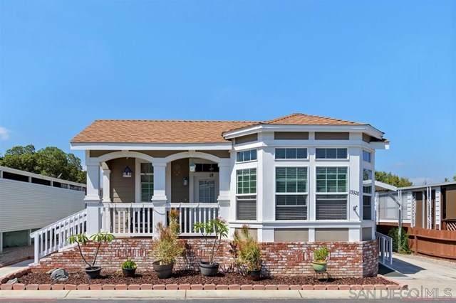 13328 Buena Vista St #66, Poway, CA 92064 (#200007181) :: The Brad Korb Real Estate Group