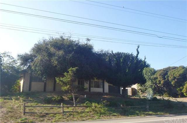 631 Los Osos Valley Road, Los Osos, CA 93402 (#PI20031574) :: The Ashley Cooper Team